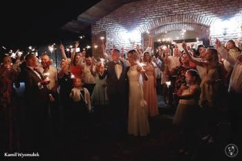 Upamiętnimy najważniejsze chwile z Twojego życia..., Kamerzysta na wesele Różan