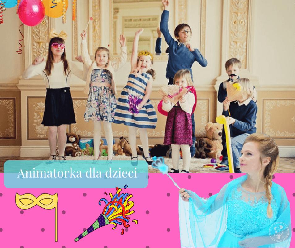 Animator dla dzieci | Najlepsze zabawy | Najlepsza decyzja, Bydgoszcz - zdjęcie 1