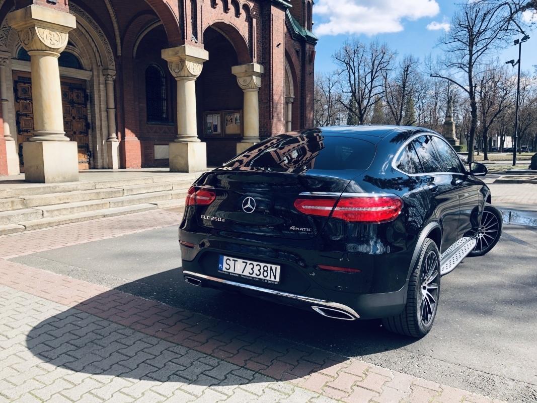 Nowy Mercedes do Ślubu !, Katowice - zdjęcie 1