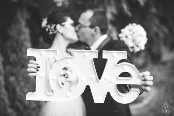 MAX-FILM A. Gierasimiuk Wideofilmowanie, fotografia, fotobudka, LOVE, Kamerzysta na wesele Garwolin