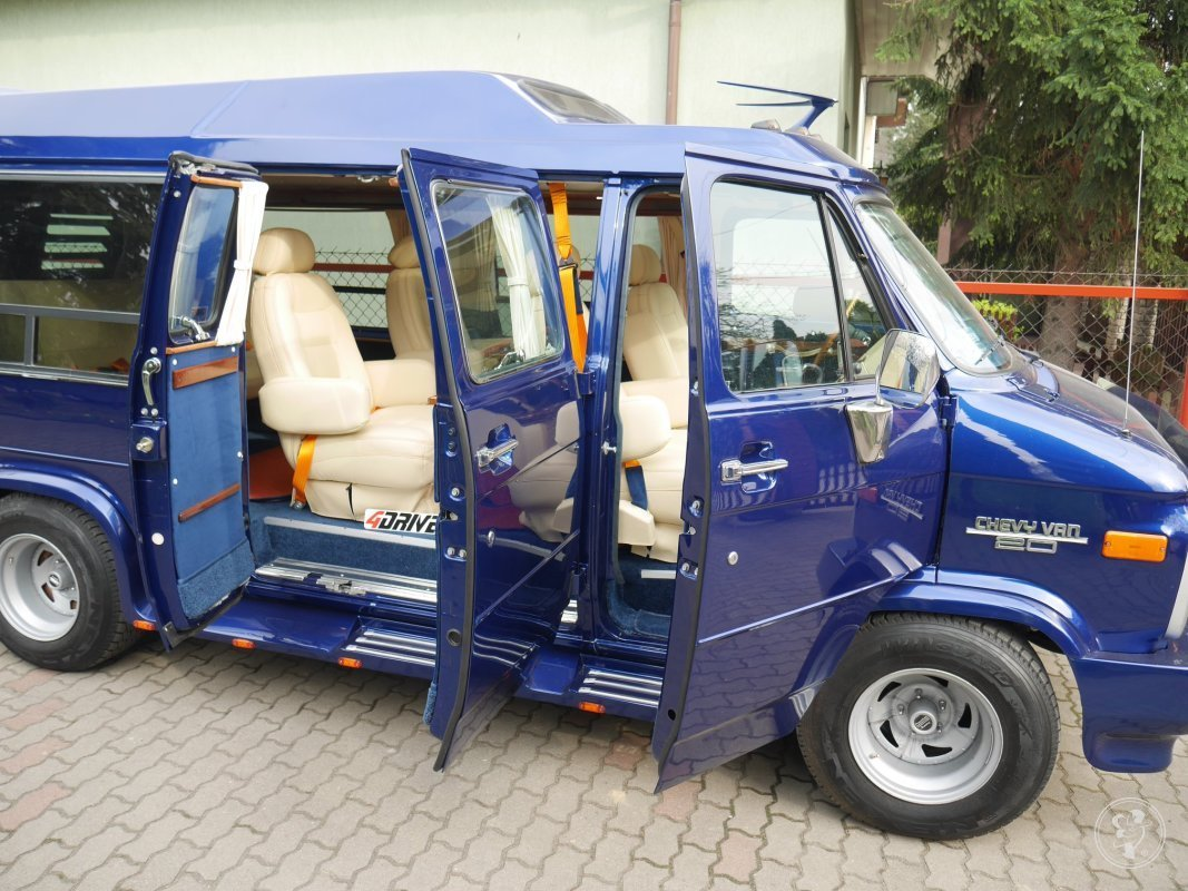 Auto do ślubu, auto ślubne na wesele, samochód weselny, Łomża - zdjęcie 1