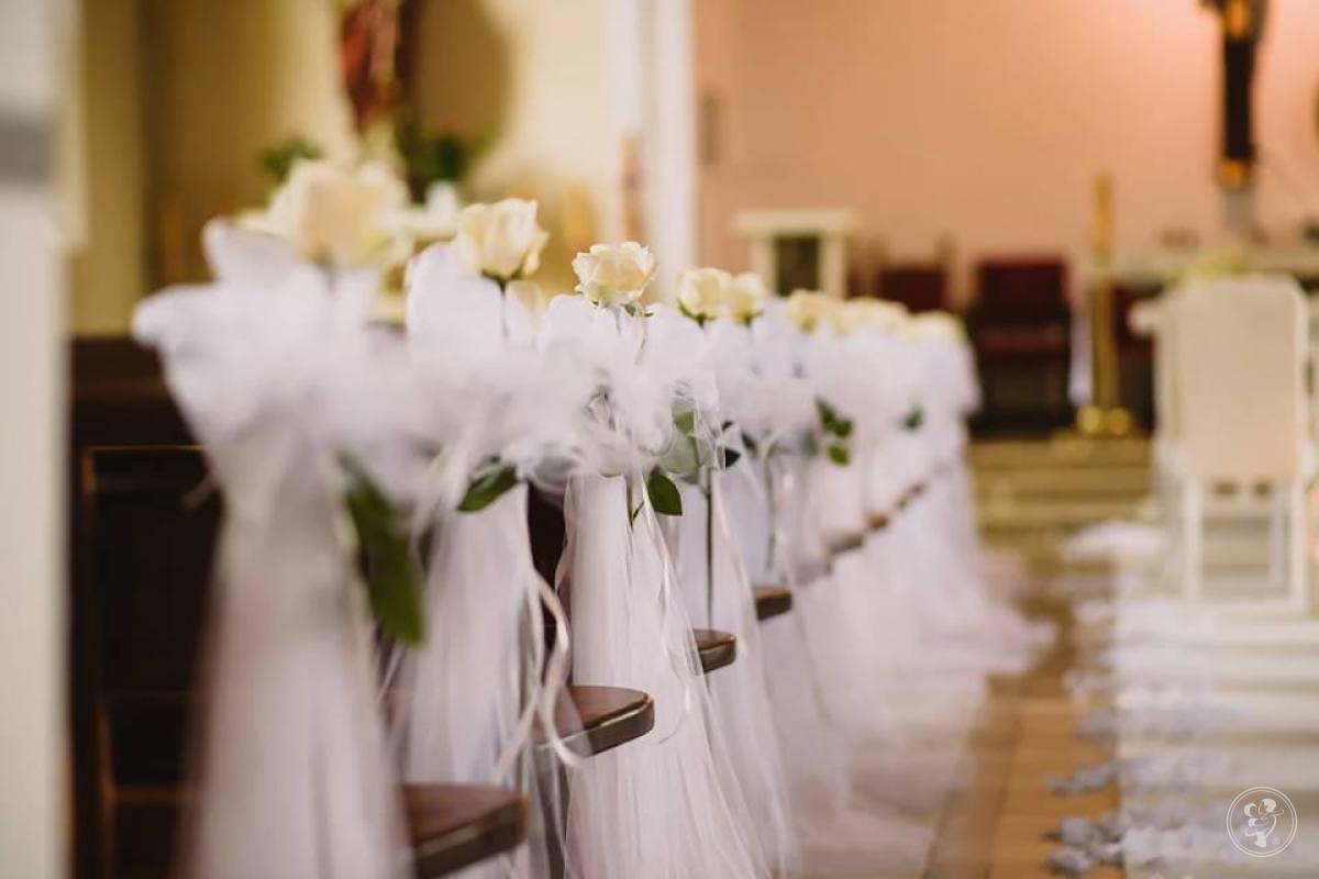 Florystyka ślubna Romeo & Julia, Szczytno - zdjęcie 1