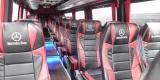 Transport.Bus Autokar, przewóz gości, busy autokary na ślub wesele., Bielsko-Biała - zdjęcie 2
