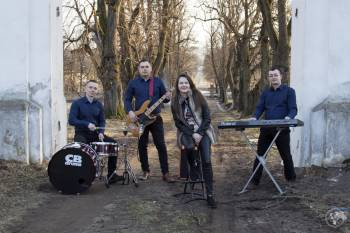 Zespół Salsa, Zespoły weselne Narol