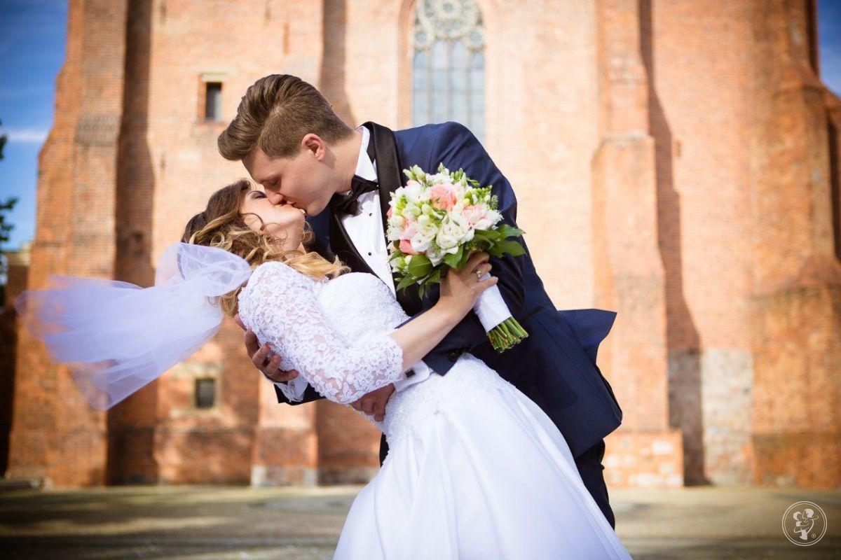 Wideofilmowanie Ślubu  + Teledysk nad Morzem + Dron + Podziękowania, Poznań - zdjęcie 1