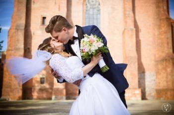 Wideofilmowanie Ślubu  + Teledysk nad Morzem + Dron + Podziękowania, Kamerzysta na wesele Słupsk