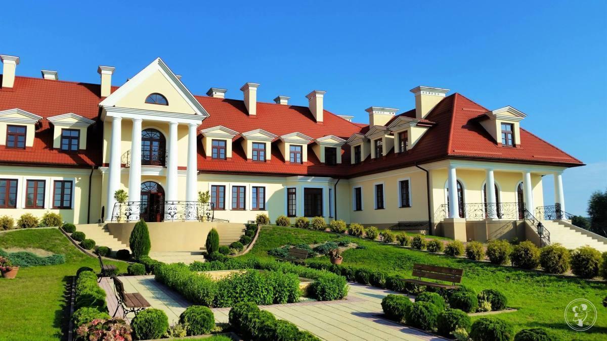 Pałac Rodowo, Rodowo Małe - zdjęcie 1