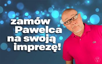 DjPawelec -Paweł Pawelec na Twoim weselu - Dj & Prezenter Radia Vox FM, DJ na wesele Ciechanów