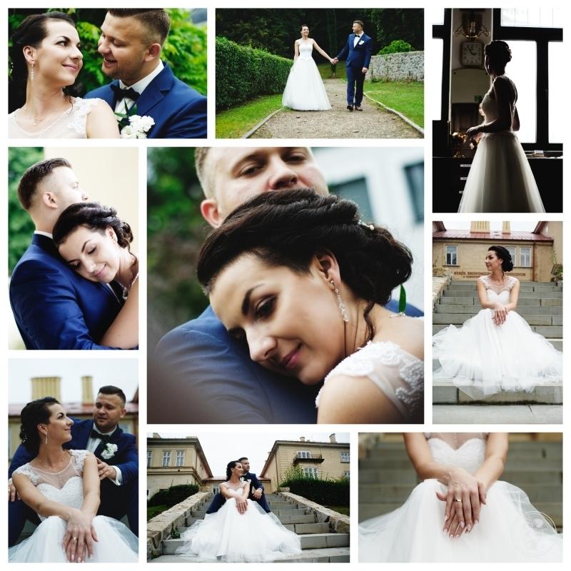 Fotografia ślubna, Sesja ślubna - SOLIDNY materiał od BFOTO, Tarnów - zdjęcie 1