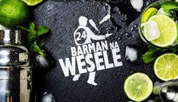 Barman na wesele 24 Firma Best Bar, Barman na wesele Imielin