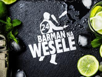 Barman na wesele 24 Firma Best Bar,  Bielsko-Biała