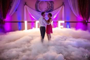 Taniec w chmurach - ciężki dym -  ekskluzywna atrakcja, Ciężki dym Torzym