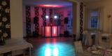 Kompleksowa oprawa muzyczna i oświetleniowa DJ.Adamo .Napis LOVE, Rybnik - zdjęcie 2