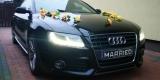 Audi A5 sportback , Jeep Commander do ślubu, Kalisz - zdjęcie 2