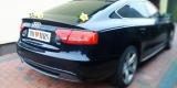 Audi A5 sportback , Jeep Commander do ślubu, Kalisz - zdjęcie 3