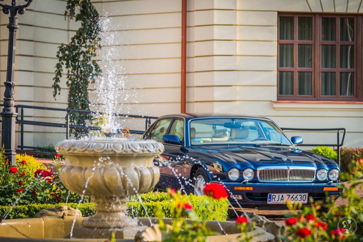 Jaguar XJ 1996r. Wynajem Samochodu do Ślubu Klasyk, Jarosław - zdjęcie 1