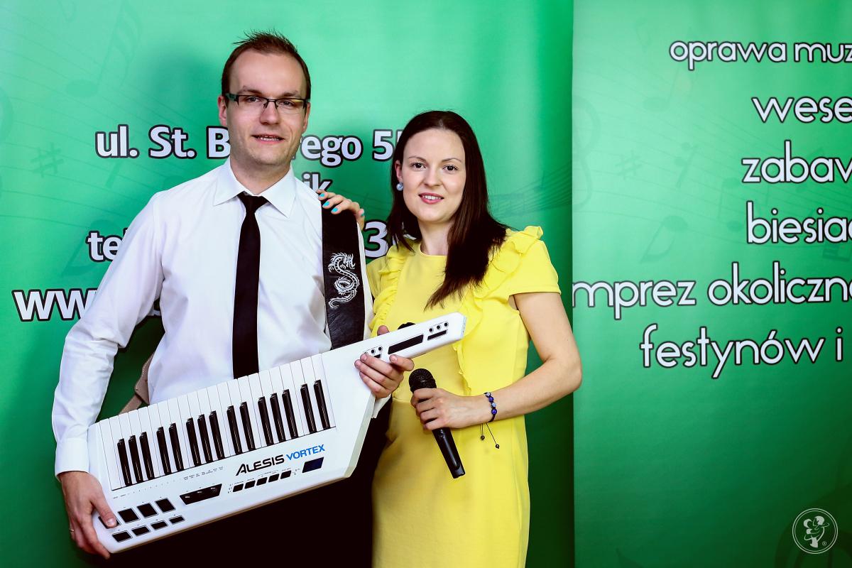 Zespół weselny- duet KASADI, Rybnik - zdjęcie 1