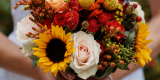 Florystyka ślubna - bukiety, dodatki, dekoracje, Dąbrowa Górnicza - zdjęcie 2