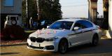Auto Samochód do Ślubu BMW 5 M-Performance  BMW  X6 M50d   Mercedes C, Skawina - zdjęcie 2