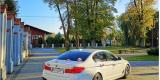 Auto Samochód do Ślubu BMW 5 M-Performance  BMW  X6 M50d   Mercedes C, Skawina - zdjęcie 3