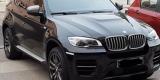Auto Samochód do Ślubu BMW 5 M-Performance  BMW  X6 M50d   Mercedes C, Skawina - zdjęcie 4