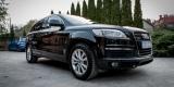 Audi Q7 do ślubu panieński kawalerski, Ostrowiec Świętokrzyski - zdjęcie 5