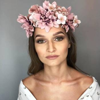 Natalia Galus MakeUp Artist, Makijaż ślubny, uroda Bukowno