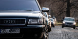 Audi S8 D2 4.2 V8 - elegancka limuzyna do ślubu, Lędziny - zdjęcie 2