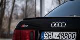 Audi S8 D2 4.2 V8 - elegancka limuzyna do ślubu, Lędziny - zdjęcie 3