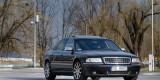 Audi S8 D2 4.2 V8 - elegancka limuzyna do ślubu, Lędziny - zdjęcie 4