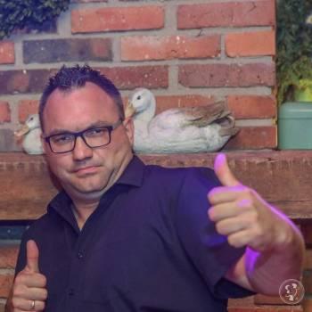 DJ Wodzirej Grzegorz Szyszka - profesjonalna organizacja imprez, DJ na wesele Lubsko