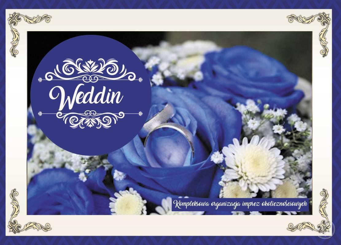 Weddin - Wasze Wymarzone Wesele - kompleksowa organizacja wesela, Tarnobrzeg - zdjęcie 1