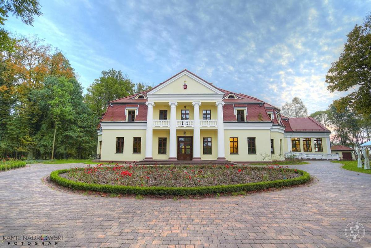 Dwór Słupia Kluki, Bełchatów - zdjęcie 1