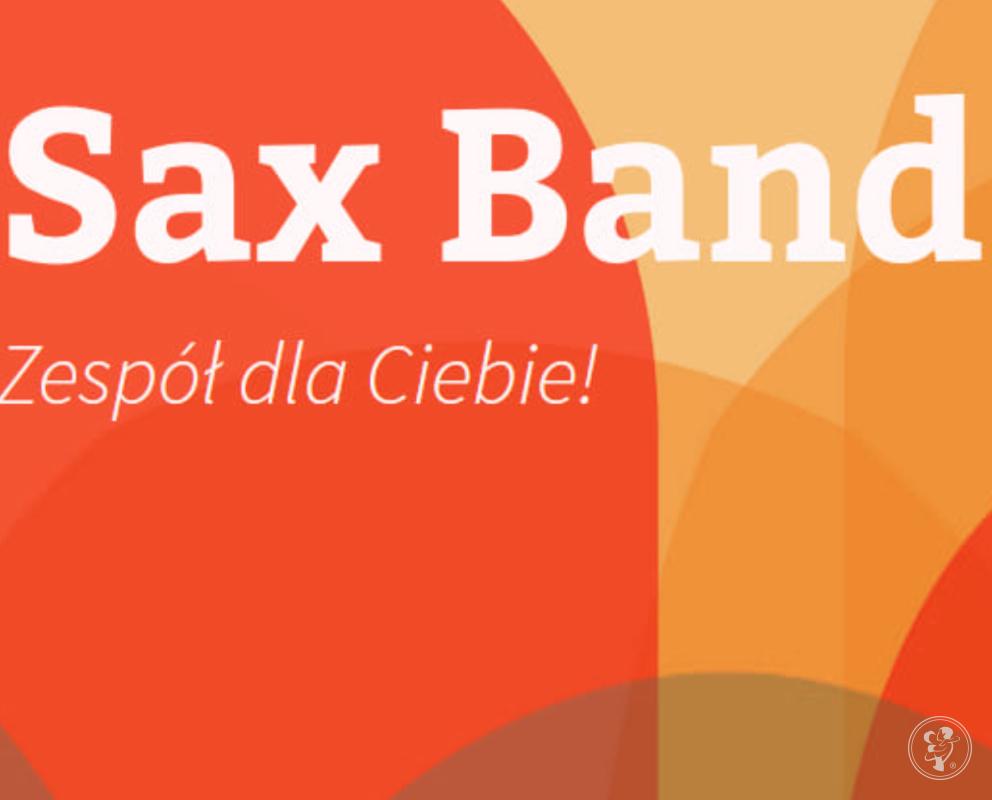 Zespół Sax - rozkręcimy każdą imprezę, Gdańsk - zdjęcie 1