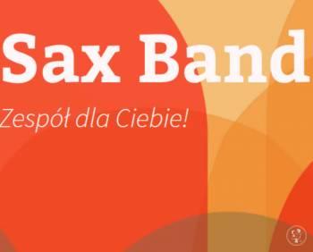 Zespół Sax - rozkręcimy każdą imprezę, Zespoły weselne Gdańsk