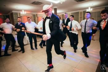 Dj -akordeonista-wodzirej weselny, DJ na wesele Zabłudów