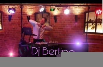 Dj Bertino oprawa muzyczna na wesele, DJ na wesele Gliwice