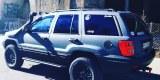 Jeep do ślubu / terenówka do ślubu / auto do ślubu / samochód do ślubu, Warszawa - zdjęcie 2