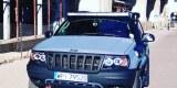 Jeep do ślubu / terenówka do ślubu / auto do ślubu / samochód do ślubu, Warszawa - zdjęcie 3
