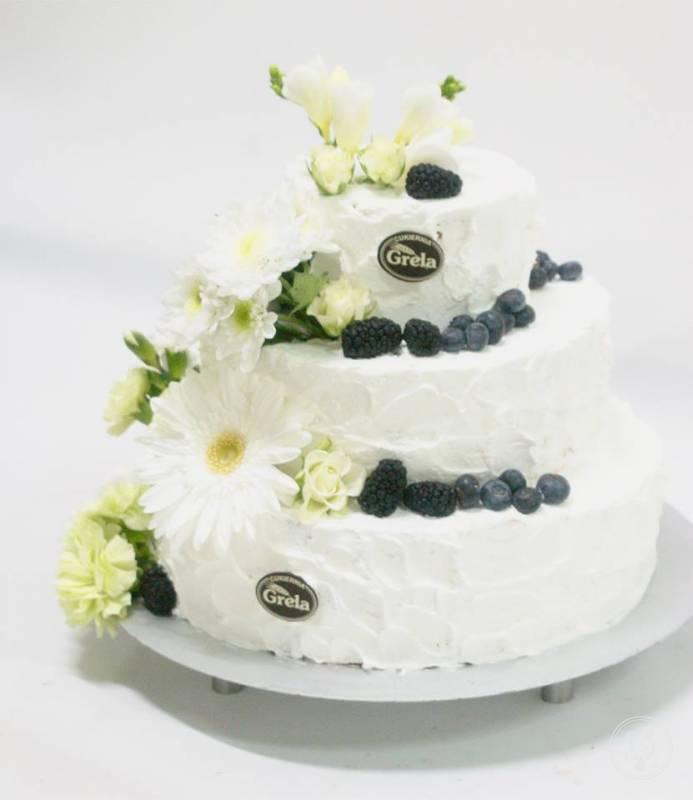 Cukiernia Grela - torty weselne, Chełm - zdjęcie 1