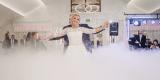 dodatki weselne -ciężki dym , napisy,iskry, Łomża - zdjęcie 3