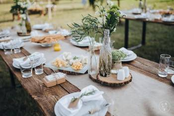 Olinea - Wedding Planner & Event Manager, Wedding planner Małomice