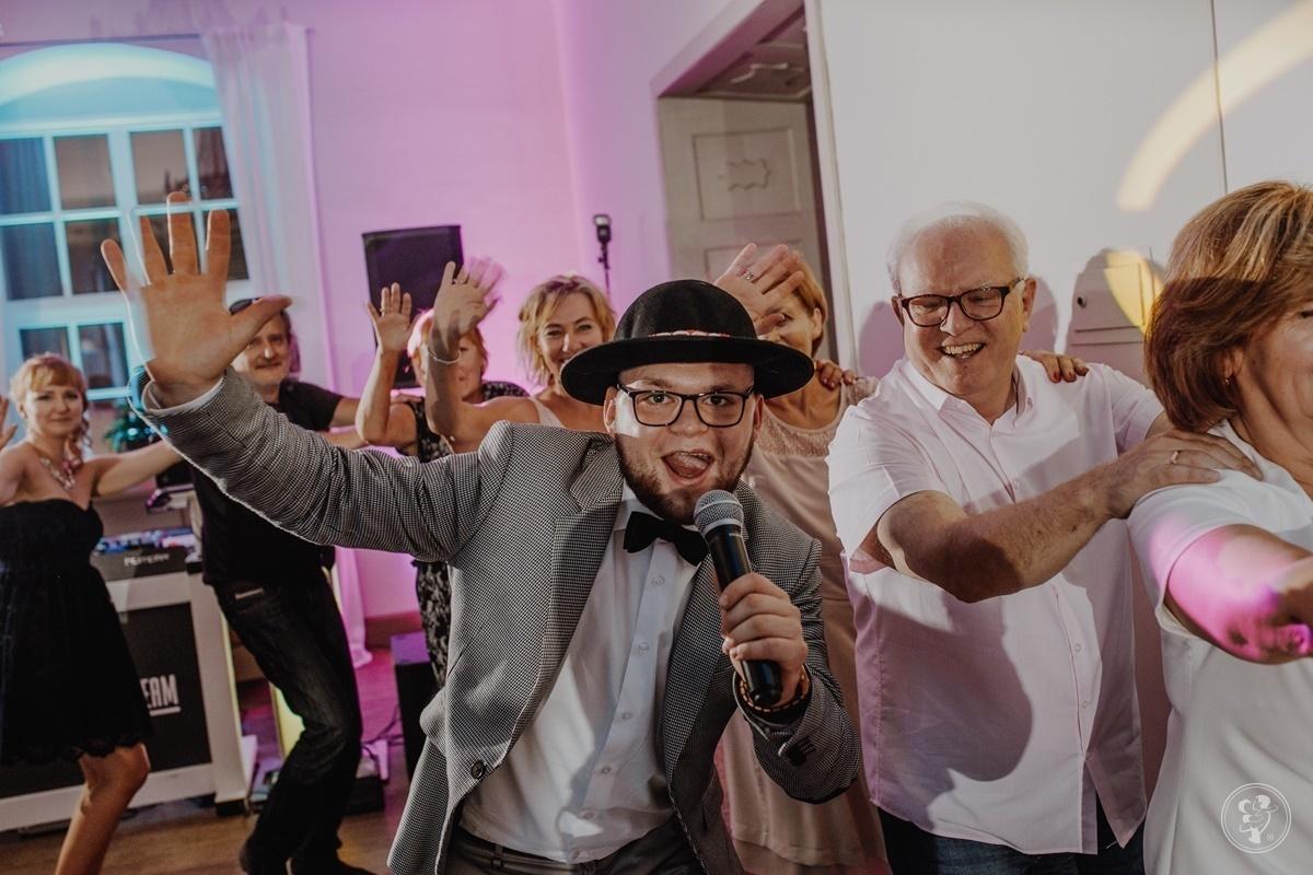 Saser–DJ, Wodzirej, Konferansjer, Rybnik - zdjęcie 1