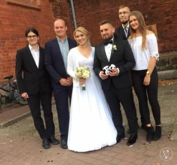 Oprawa muzyczna ślubów Pan_da, Oprawa muzyczna ślubu Drawno