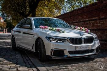 Ekskluzywne BMW M5 M550i M-performance, limuzynau NAJTANIEJ W POZNANIU, Samochód, auto do ślubu, limuzyna Pobiedziska