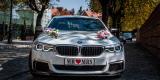 Ekskluzywne BMW M5 M550i M-performance, limuzynau NAJTANIEJ W POZNANIU, Poznań - zdjęcie 2