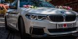 Ekskluzywne BMW M5 M550i M-performance, limuzynau NAJTANIEJ W POZNANIU, Poznań - zdjęcie 3