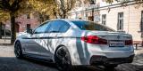 Ekskluzywne BMW M5 M550i M-performance, limuzynau NAJTANIEJ W POZNANIU, Poznań - zdjęcie 5