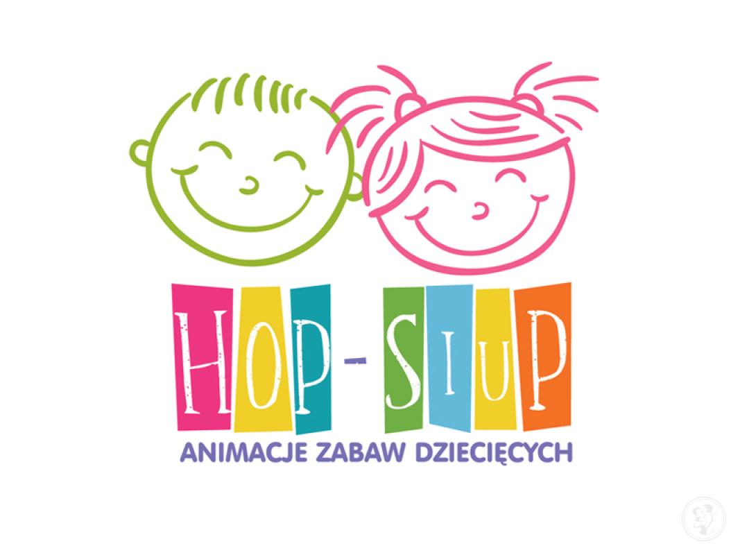 'HOP-SIUP' Animacje Zabaw Dziecięcych/zamki dmuchane, Tuchów - zdjęcie 1
