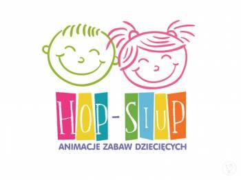 'HOP-SIUP' Animacje Zabaw Dziecięcych/zamki dmuchane, Animatorzy dla dzieci Tuchów